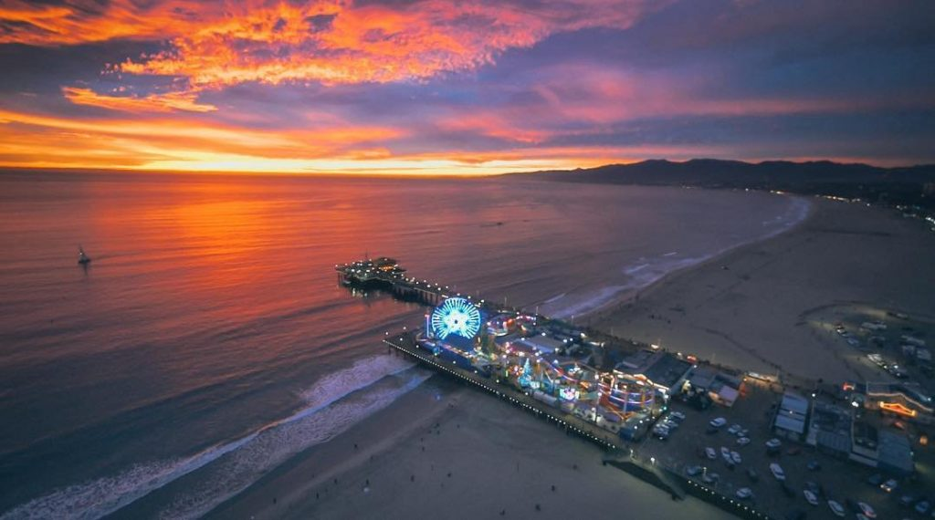 Planning your 2019 Santa Monica vacation