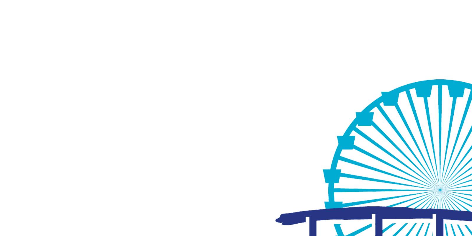 Pacific Park Logo