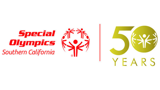 Special Olympics of Southern California Logo
