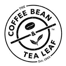 Coffee Bean and Tea Leaf Logo