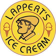 Lappert's Ice Cream Logo