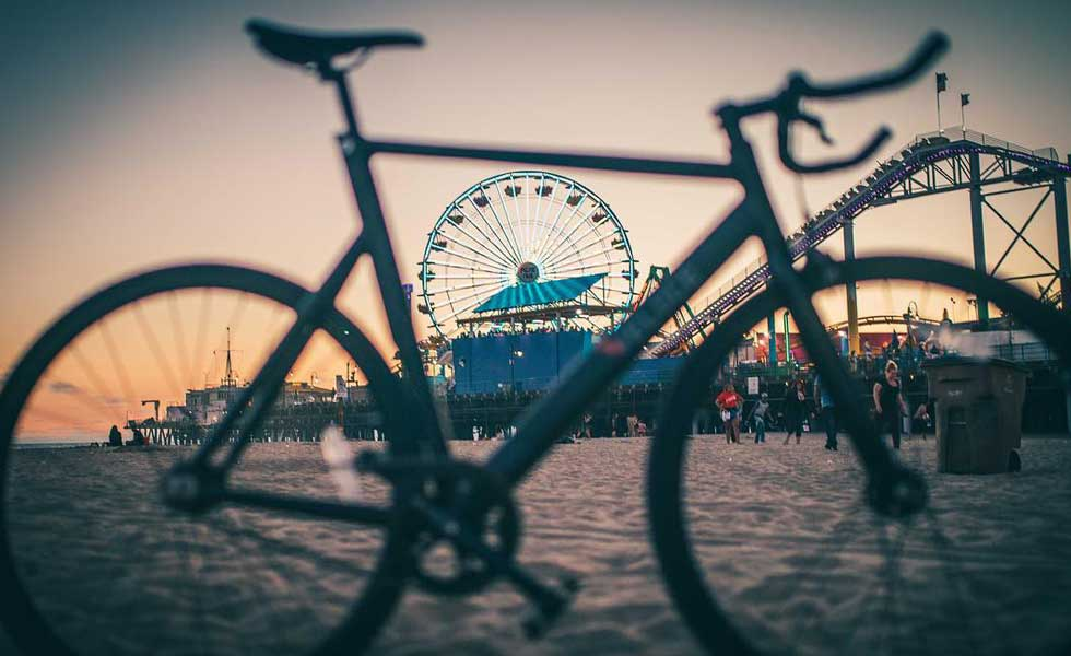 How to get around Los Angeles car free