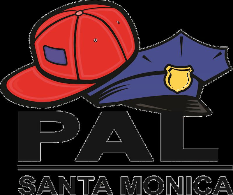 Santa Monica PAL Logo