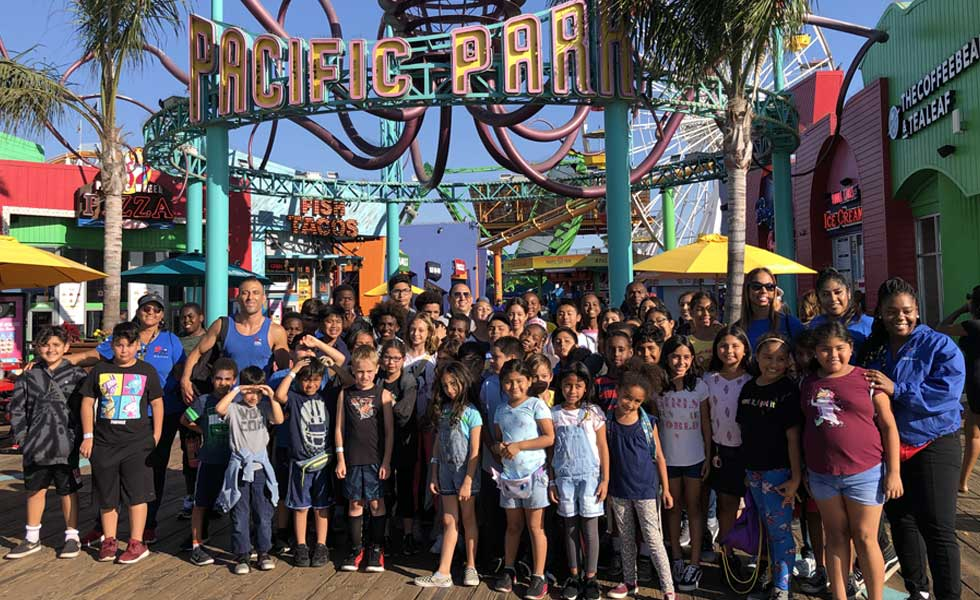 Palapalooza 2019 California police activities league