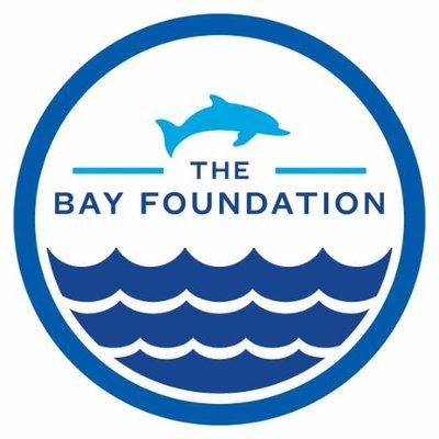 The Bay Foundation Logo