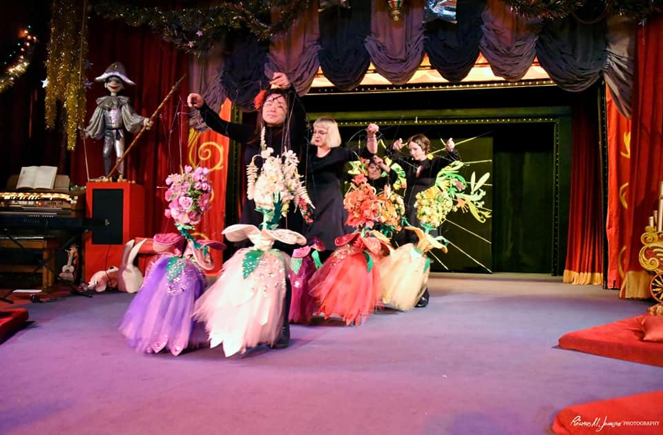 Bob Baker Marionette Show