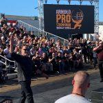 Arnold Strongman Championship Santa Monica Pier 2019