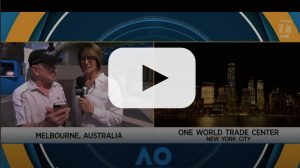 Australian Open 219 Video