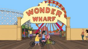 Wonder Wharf from Bob's Burgers