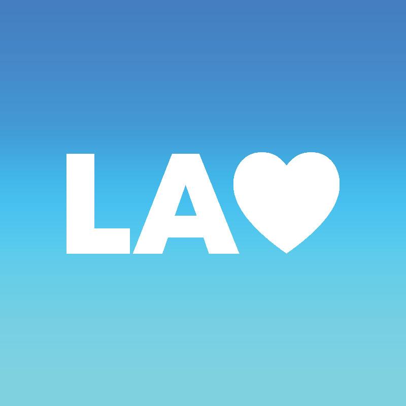 LA Love Logo